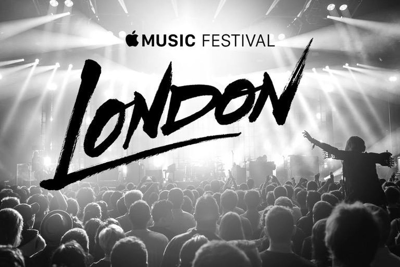 Apple cancela su evento anual de música tras 10 años