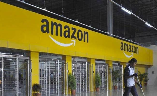 Amazon quiere construirse un 'segundo hogar'