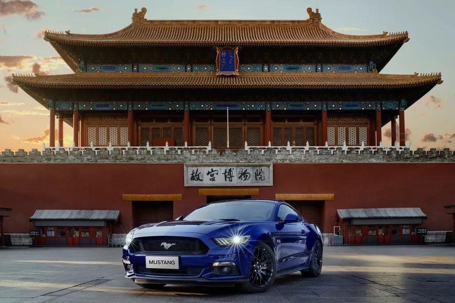 China quiere prohibir la producción y venta de coches de combustión