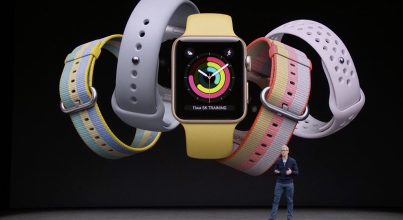 Keynote de Apple en directo: Presentación del nuevo iPhone X