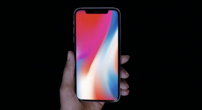 iPhone sin botón