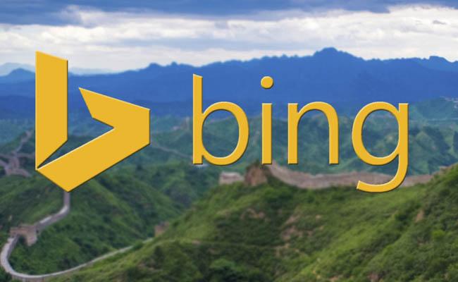 Bing apoya la lucha contra las fake news