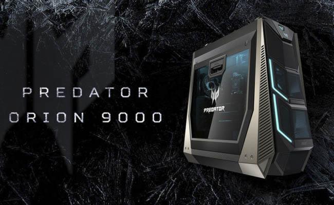 Uno de los ordenadores gaming más potentes del mercado