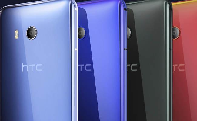 Los smartphones HTC pasarán a manos de Google