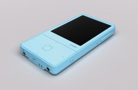 El iRiver E100 se maquilla y renueva para luchar contra el iPod Nano