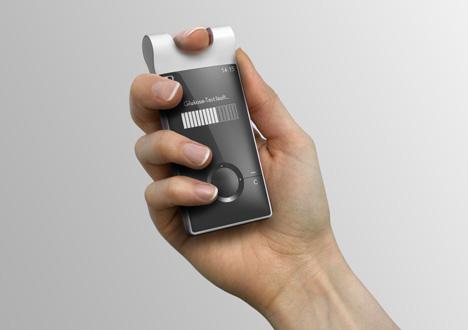 Prácticos dispositivos para diabéticos: Ninos AS y GL