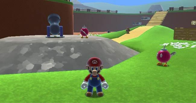 Adiós a Super Mario 64 Online