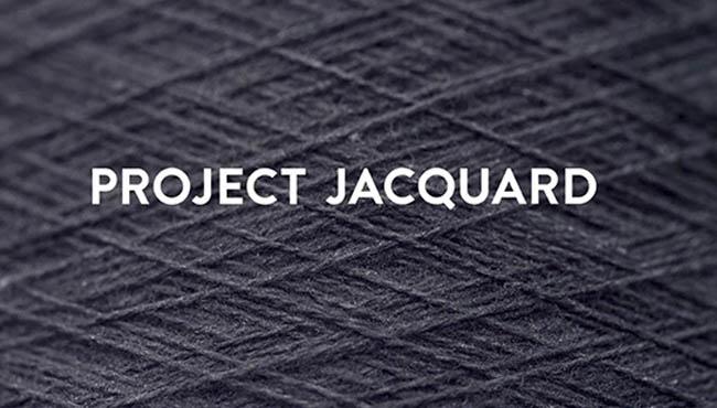 Project Jacquard, otra revolución de Google