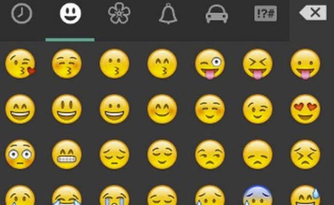 ¿Se nos prohibe el acceso a ciertos emojis?