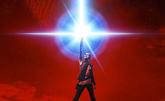 Entradas para Los últimos Jedi