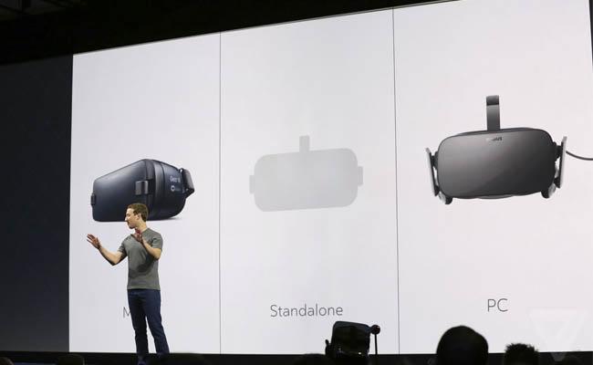 Zuckerberg confía mucho en Oculus