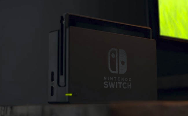 Nintendo Switch imparable en EEUU