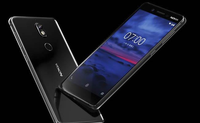 ¿Se quedará el Nokia 7 confinado en China?