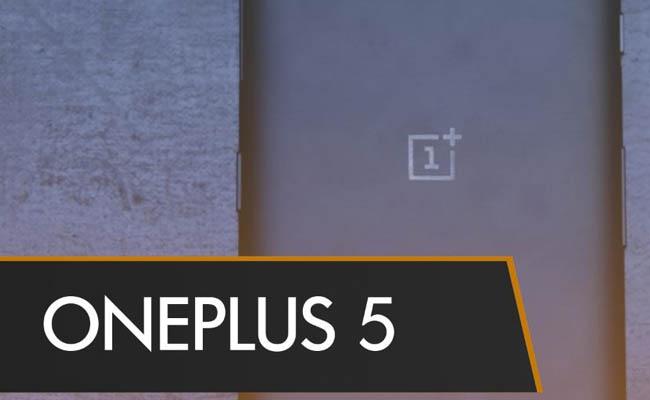 Buscando nombre para el sucesor del OnePlus 5