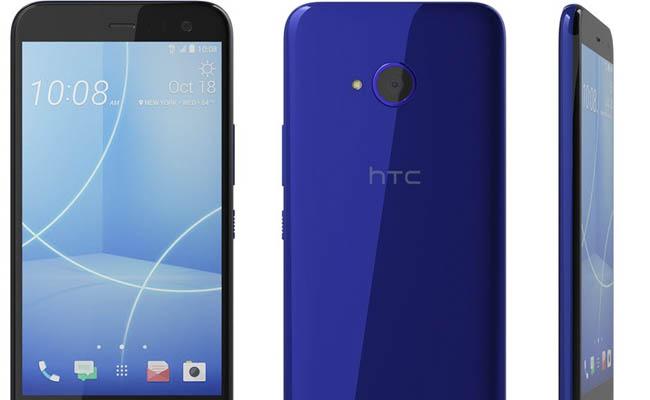 HTC prepara el HTC U11 Life