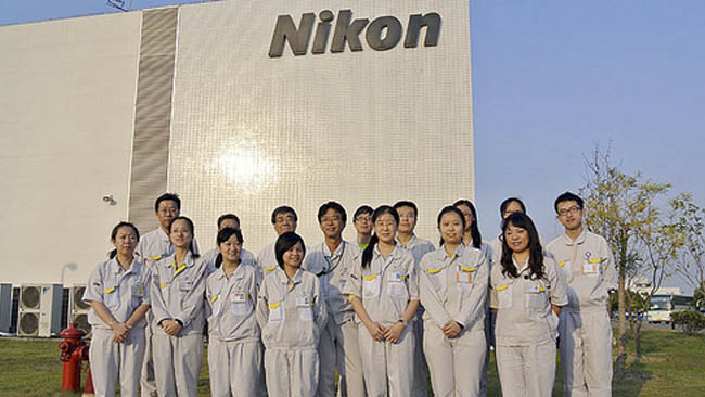 A Nikon le toca reinventarse