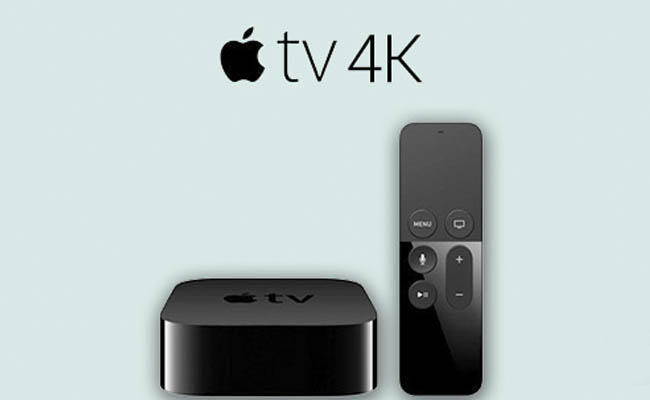 Solución en camino para la Apple TV 4K