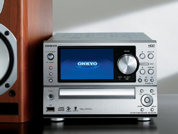 Onkyo presenta un nuevo sistema de sonido - Las mejores minicadenas ...