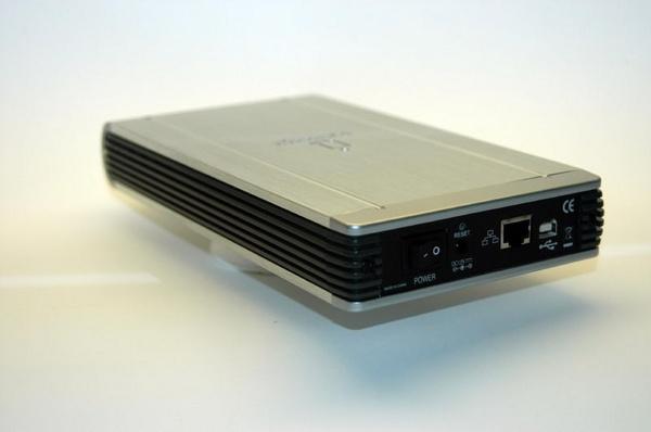 Iomega lanza nuevos discos duros de 320Gb y 500Gb externos