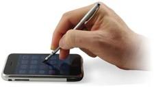 Stylus para el iPhone