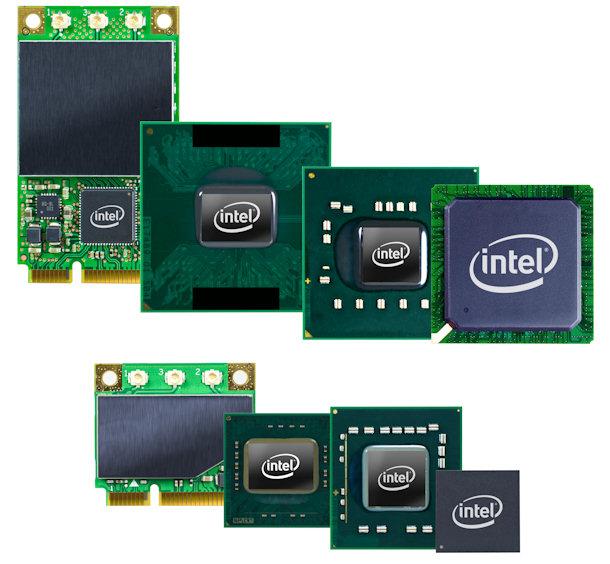 Intel saca una nueva gama de procesadores