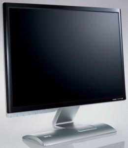 Nuevos monitores de BenQ