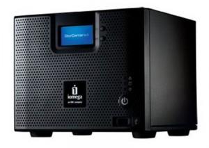 Nuevo servidor NAS de Iomega