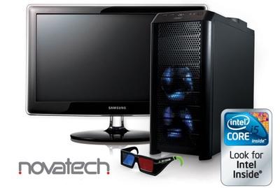 Elite Pro PC-1339 con procesador Core i5