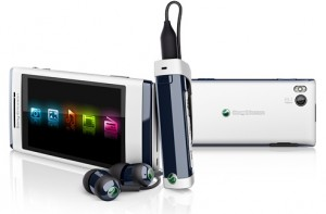 Sony Ericsson Aino oficial en el Reino Unido