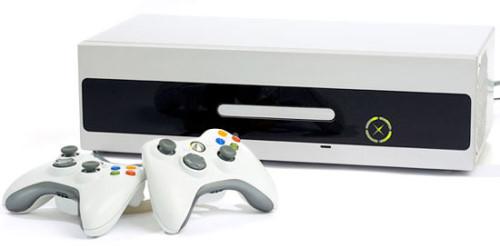 Xbox Elegante
