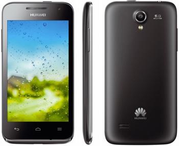 Smartphone Ascend G330