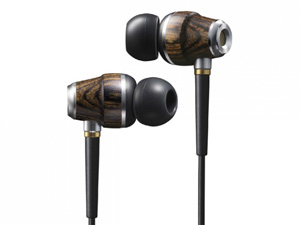 Nuevos auriculares de JVC