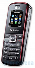 Nuevo LG GB190