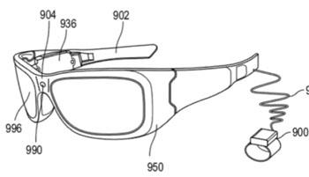 Gafas de realidad