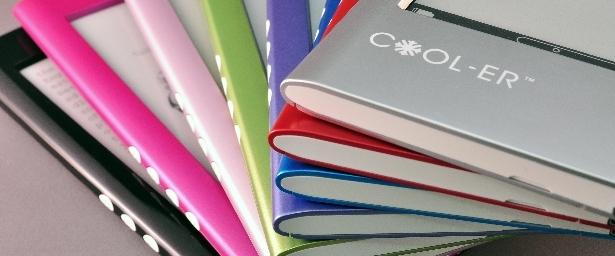 Lector de libros electrónicos Cool-er