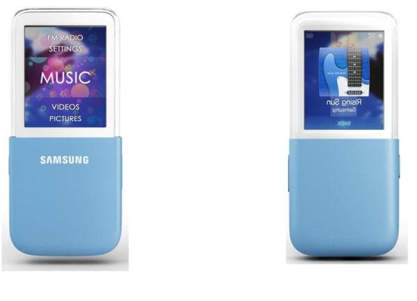 Samsung YH-H1