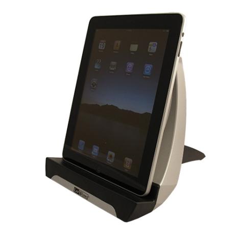 iPad esta de Comodo