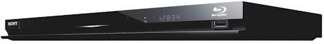 Sony BDP-S370, el perfecto Blu-Ray de segunda generación