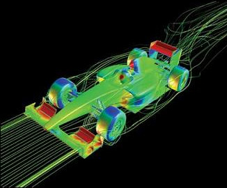 Simulacion Formula 1