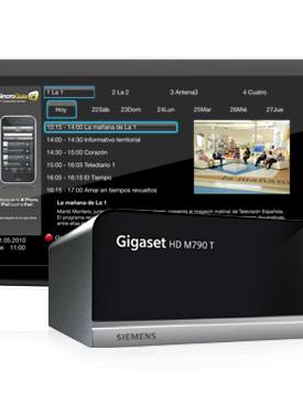Gigaset HD790TW