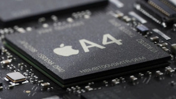 Chip A4 Apple