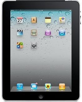 iPad, ahora desde 399 dólares