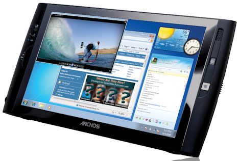 Archos 9