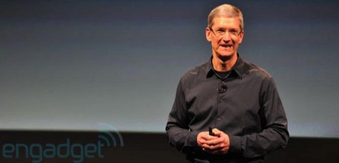 Evento Apple iPhone 2011 en directo