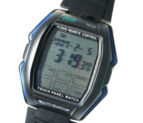 Con Mando Reloj A Pantalla Táctil Distancia Y QxshdCtr