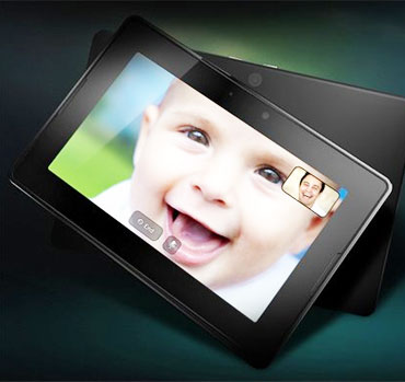 Tablet RIM
