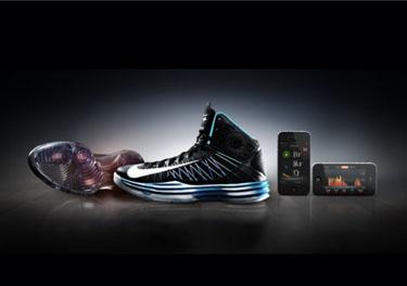 Zapatillas Nike+