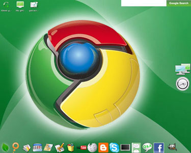 Chrome OS