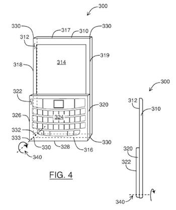 Patente RIM