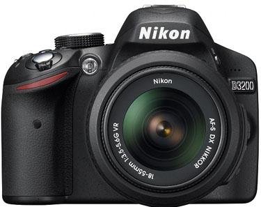 Nikon réflex